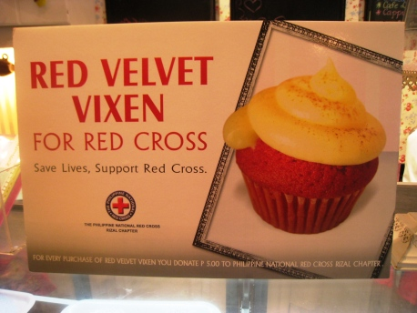 Cupcakes - Red Velvet Vixen 03