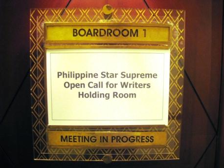 Philippine Star Supreme - Boardroom 1 00