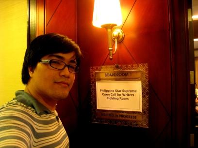 Philippine Star Supreme - Boardroom 1 01