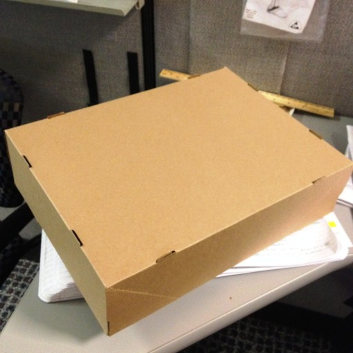 This unassuming box of Country Donuts has always been a welcome sight on Hump Day Wednesdays!  I miss these donuts.