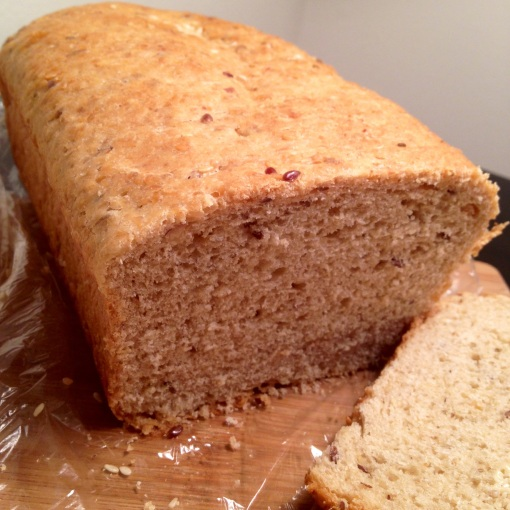 My favorite homemade bread is by Chef Chase Mecham!